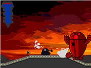 Play Turbo tank Game