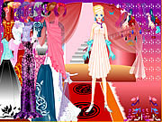 Prom fashion Spiele