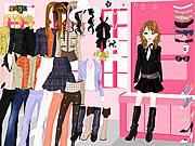 Chique fashion dressup2