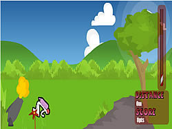 Rocket Booster game
