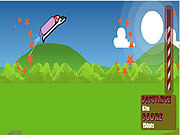 Play Rocket booster Game