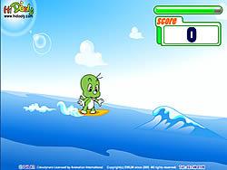Permainan Surfng Dooly