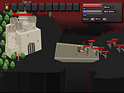 Play Knights castle Game