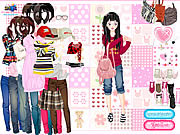 juego Fashion Wardrobe Tip