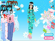 Play Soft comfort dress up Game