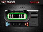 Play Coke zero classic football Game