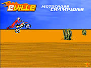 Play Motocross champions Game