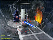 Play Star wars Game