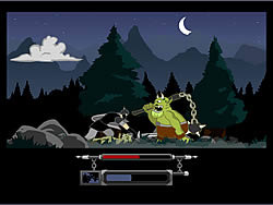 juego The Rise of a Knight