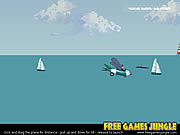 Play Fish flight Game