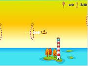 Play Aero acrobat Game