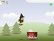 Kookin Kidz game