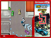 Play Web trading cars chase Game