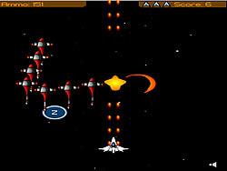 Space Cruiser 77 game