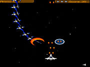 Play Space cruiser 77 Game