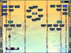 Sky Ball game