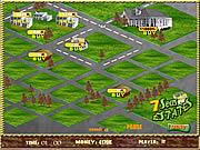 Play 7 seas estates Game