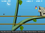 Play Jungle escape Game