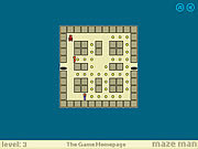 Play Maze man Game