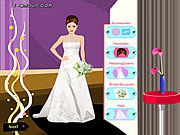Play Wedding gown 5 Game