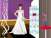 Jugar Wedding gown 5 Juego