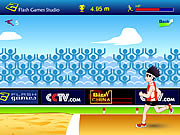 Play Long jump Game