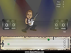 Rockin 2 Fame game