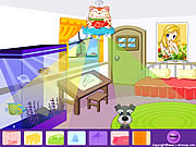 My lovely home 1 Spiele