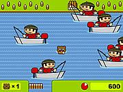 Benjamin Beaver game