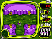 Play Super sewer scramble Game