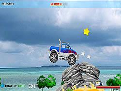 Super Truck Racer game