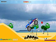 Play Super truck racer Game