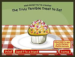 Играть бесплатно в игру Muffin Madness