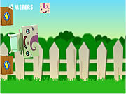 Play Box baby runner Game Online