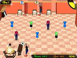 Fashion Run game