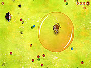 Leapin Ladybugs game