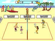 Permainan Bravo Volley