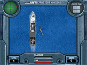 Play Operation seahawk Game