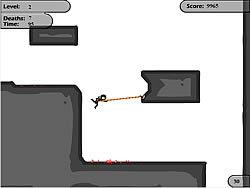 Advanced Ninja game