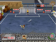 Play Goal street Game