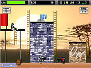 Commando Strike game