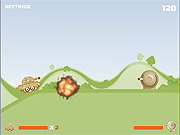 Play Zorro tank Game