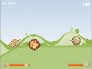 Play free game Zorro Tank
