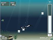 เล่นเกมฟรี Pearl Diver