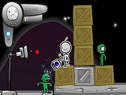 Gioca gratuitamente a Robot Jim