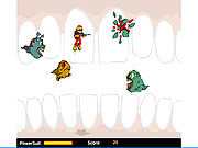 Play Tommy tooth Game