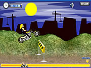 Play Moto rallye game Game