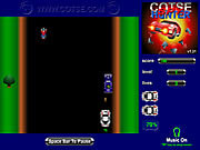 Play Cotse spy hunter Game