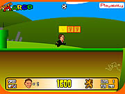 jeu Super Marco Adventure