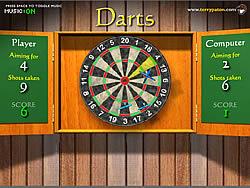 Gioca gratuitamente a Darts